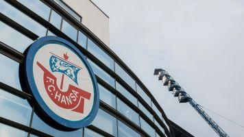 DFB: Geldstrafe für Hansa Rostock