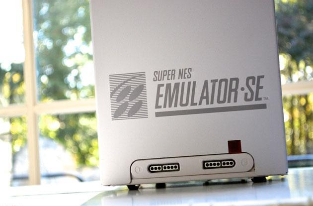 Gaming legend Sid Meier auctions his SNES kit for charity (update: not him)
