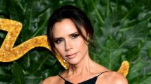 Victoria Beckham reverses decision to furlough staff at her fashion label