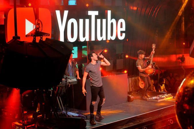 FilmMagic for YouTube