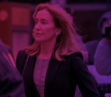 Actress Felicity Huffman won't serve her full 14-day prison sentence