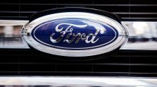 Ford issues recall over doors that can unlatch when vehicles are in motion
