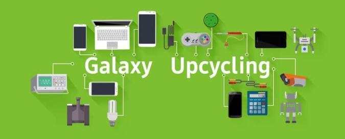 Samsung und iFixIt starten Upcycling-Programm