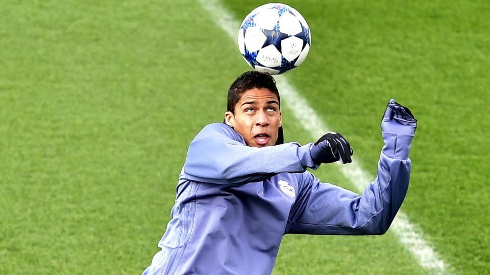 Real Madrid, Raphaël Varane absent face au FC Séville
