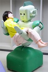 "South Korea set to build ""Robot Land"""