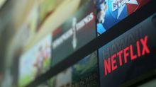 Netflix to start declaring £1bn-plus UK revenues