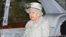 Desvelan los nombres en clave que usa el equipo de seguridad de la familia real británica