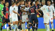 Foot - L1 - Alvaro Gonzalez (OM) à Neymar (PSG): «Parfois, il faut apprendre à perdre»