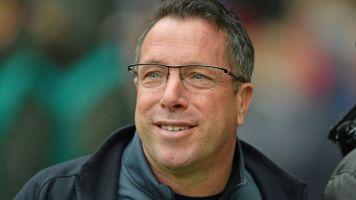 Sport-Tag: Kauczinski wird neuer Dynamo-Coach, der BVB braucht Schützenhilfe