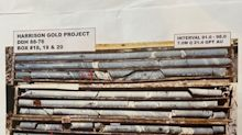 Bayhorse Undertaking Larger Metallurgical Sample at Harrison Gold Project - Amends Financing Terms
