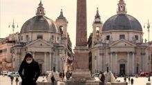 Italia registra su menor cifra de fallecimientos con coronavirus de las últimas tres semanas: 525 muertes en 24 horas