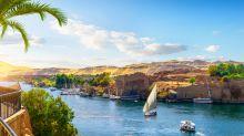 QUIZ: ¿El Amazonas es el río más largo del mundo?