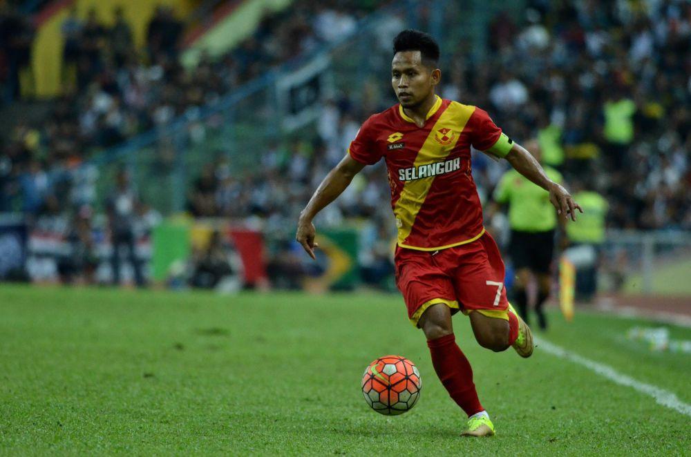 "Maniam praises risk-taker Andik and ""intelligent"" Syahmi after 2-1 win over champions JDT"