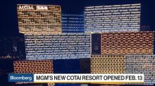 Breaking Down MGM Resorts' Fourth-Quarter Results