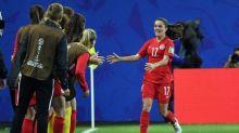 Canada - Nouvelle-Zélande / Coupe du monde féminine: Les Canadiennes tiennent leur rang avec sérieux (2-0)... Place à un choc contre les Pays-Bas pour elles...