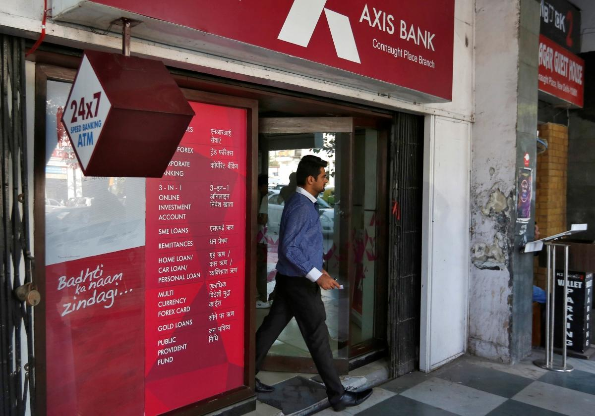 Stock markets abuzz with rumours of Axis Bank-Kotak Mahindra Bank merger