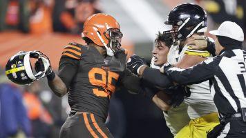 Past NFL rulings offer no guide in Garrett saga