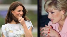Here's Why Kate Middleton's Engagement Ring Is So Controversial