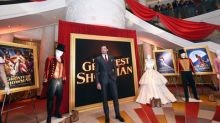 """Cunard Hosts World Premiere of 20th Century Fox Film's """"The Greatest Showman"""" on board Greatest Ocean Liner, Flagship Queen Mary 2"""