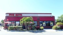 Five Guys workers 'turned their backs' on cops, Alabama police say. Now some are fired