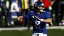 Is Giants QB Daniel Jones the 'next Josh Allen'?