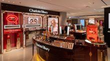 Charlotte Tilbury 終於在香港開第二個亞洲旅遊零售店啦!
