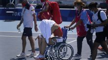 After heat issues, tennis body seeks more days at next Games