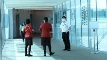 Wuhan virus outbreak: Singapore company associations step up precautionary measures