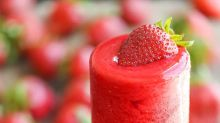 Ring, Ring! Summer Is Calling and It Has the Best Strawberry Smoothie Recipes on the Line