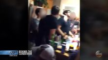 Teens gather for night of underage drinking at high school party: Part 1