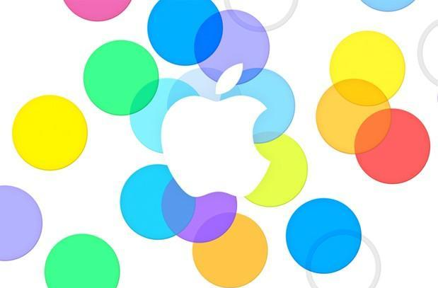 Apple's iPhone event is tomorrow -- get your liveblog here!