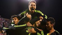 Mexico stuns U.S. in World Cup qualifier on Marquez's late winner