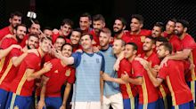 Fifa threaten to kick Spain out of World Cup following alleged government interference in national federation