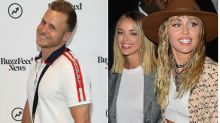 Spencer Pratt Says Kaitlynn Carter and Miley Cyrus 'Had a Thing Going' Before the Brody Jenner Split