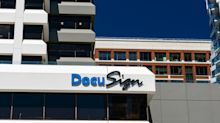 DocuSign CEO: Why I'm not losing sleep over our volatile stock price