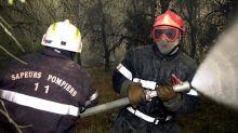 """Bulletins météo hyper localisés, vigies sur tout le territoire forestier... : dans l'Aude, la cellule """"feu de forêts"""" permet une intervention rapide des pompiers"""
