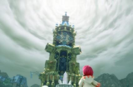 Relax in Chocobo's Dungeon with screens and videos