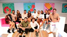 Love Island is the 'top tweeted' show of 2018