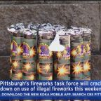 Fireworks Task Force To Crack Down On Illegal Fireworks
