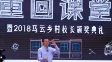 Jack Ma's advice for Chinese entrepreneurs in the time of coronavirus: retool, reflect and restore work at a steady pace