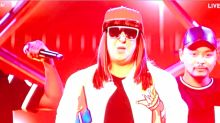 X Factor 2016: Honey G Gets Invaded On Stage During Live Shows