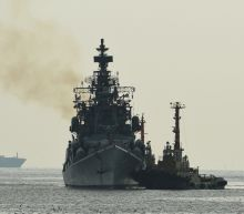 India warships sent to strategic Gulf waters: navy