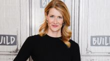 'Star Wars: The Last Jedi': Laura Dern Won't Even Tell Her Kids Who She's Playing
