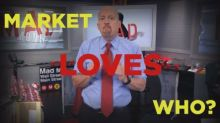 Cramer Remix: The most worshiped group in this market