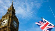 Rapporto sull'inflazione britannica per dar voce alla sterlina