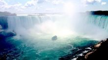 Yes You Can! Take a Private Plane to Niagara Falls This Weekend
