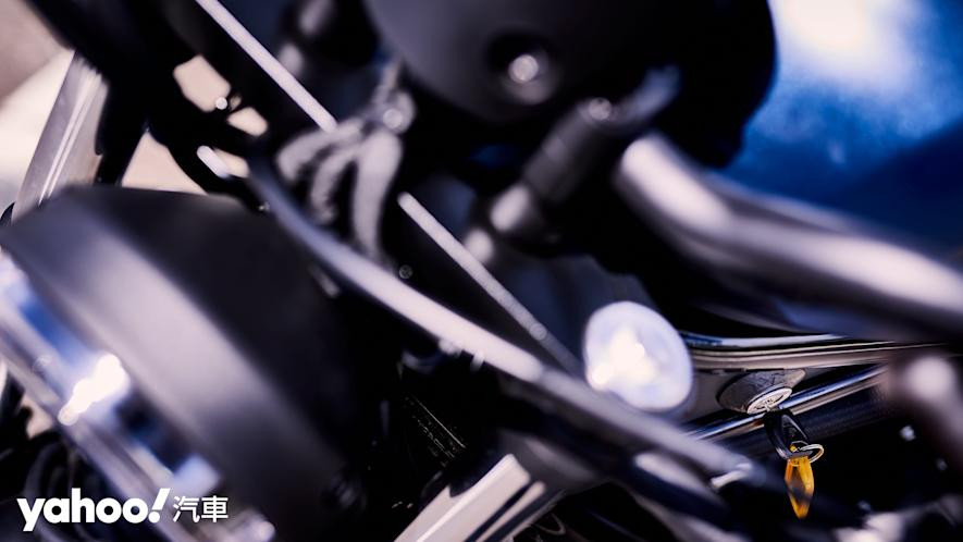 展現難以置信的靈活輕鬆!2020 Honda日系美式車型Rebel 500新北山區試駕! - 14