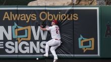 Two-out runs are a problem for Angels' pitching staff