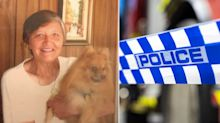 Police search for missing 72-year-old woman who becomes disoriented
