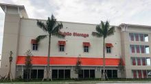 Public Storage Adds New Storage Units in Deerfield Beach, Florida